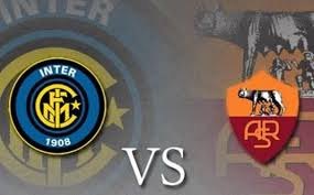 Inter Milan vs Roma 1