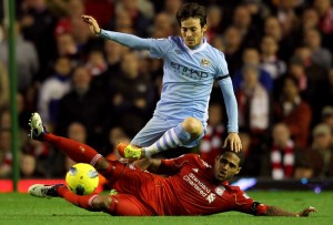 Manchester City vs Liverpool 2