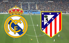 REAL MADRID VS ATLETICO MADRID 4