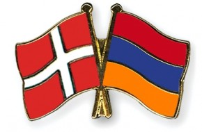 Denmark Vs Armenia