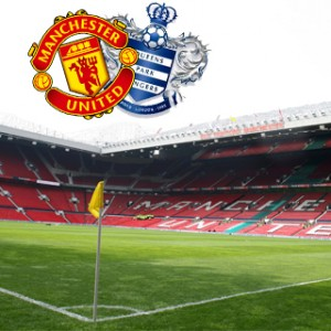 Manchester United vs Queens Park Rangers 1