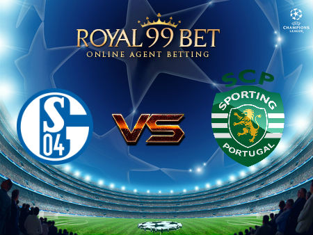Schalke 04 vs Sporting CP