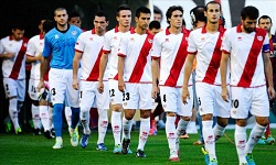 Almeria vs Rayo Vallecano Akurat