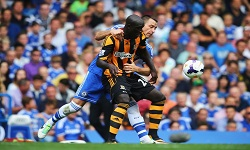 Chelsea vs Hull City Akurat