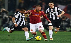 AS Roma vs Juventus Royal99bet