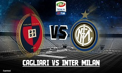 Cagliari vs Inter Milan Royal99bet