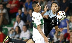 Celta vs Elche Royal99bet
