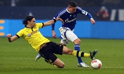 Dortmund vs Schalke 04 Royal99bet