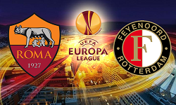 Feyenoord vs Roma Royal99bet