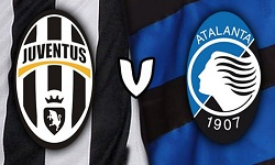 Juventus vs Atalanta Royal99bet