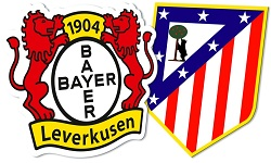 Leverkusen vs Atletico Madrid Royal99bet