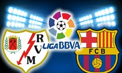 Barcelona vs Vallecano Royal99bet