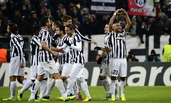 Juventus vs Sassuolo Royal99bet