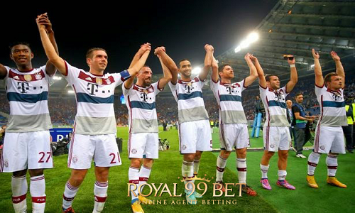 Prediksi Skor Bayern Munchen vs Porto 22 April 2015 Royal99