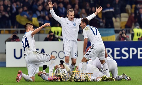 Prediksi Skor Fiorentina vs Dynamo Kiev 23 April 2015 Royal99